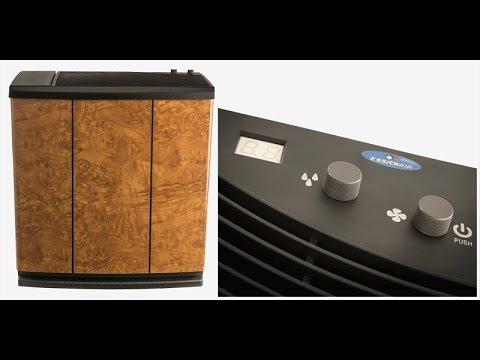 essick air humidifier tower miniconsole evaporative - Essick Humidifier