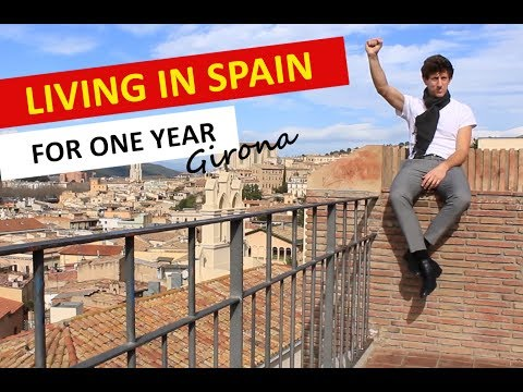 Living in Spain for a Year (Girona) - Meddeas