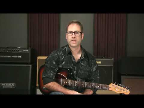 Easy Blues Guitar Lesson For Beginners - Must Know 12 Bar Blues In E