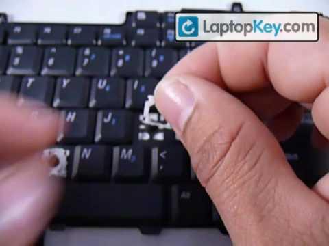 Dell Inspiron 6000 6000D 6400 M170 D510 Key board Key