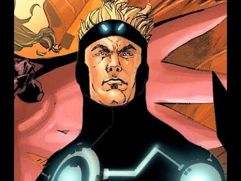 HAVOK : The Mutant Who Defeated Hulk Twice - Full Analysis