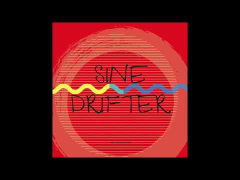 Sine Drifter - Dj Nikander Original Mix