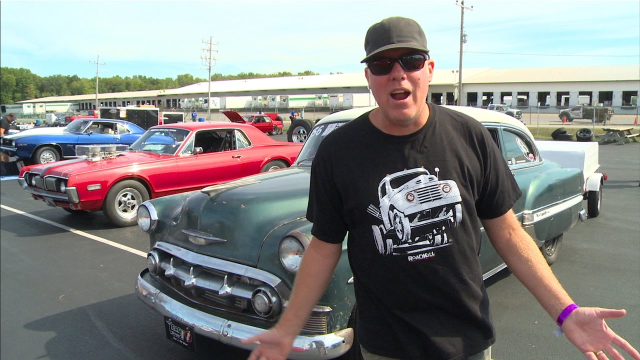 b994b50556f5 Freiburger Explains Hot Rod Drag Week - Roadkill Extra | Driiive TV ...