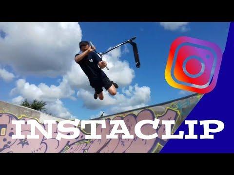 INSTACLIP / Skatepark de Lanester /2017