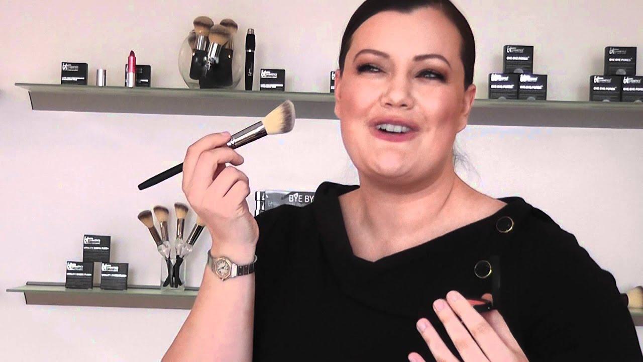 It Cosmetics Beauty Launch With Jamie Kern Lima