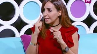 روان أبو عزام - سهولة التربية في الزمن الصعب