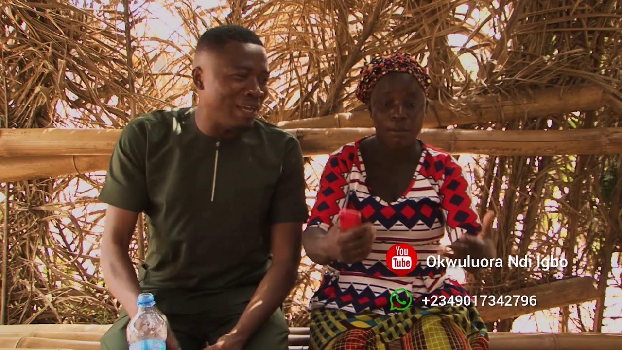 Download Sad story of Umu Ogbuefi village, Ebenebe, Awka North.