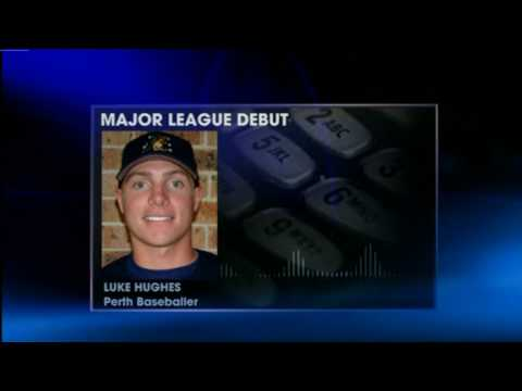 Luke Hughes Game 1 HR 9 News.mp4