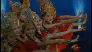 Download Uyghur Dance - Pretty Girls 美丽的克孜 MP3 song and Music Video