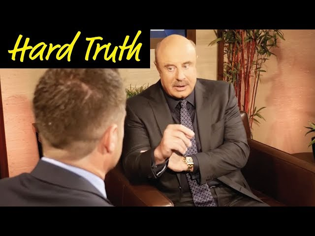 My Honest Opinion on Hard Work and Hustle | Dr. Phil