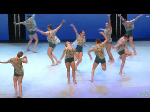 Denise Sabala Dance Company - Hopeless Wanderer