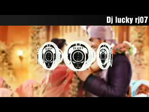 Din Shagna Da Chadeya  New Version - Wedding Song - Full HD Song Remix By- Dj Lucky Rj07