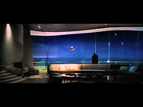 Nick Fury Scene in Iron Man (HD)