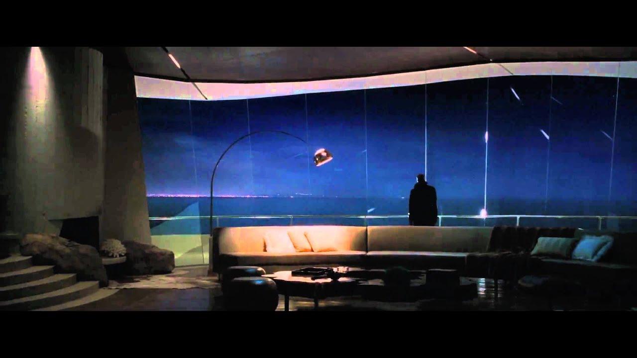 Nick Fury Scene In Iron Man Hd Youtube