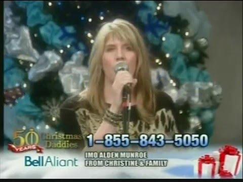 Jenn Sheppard - Christmas Means Love