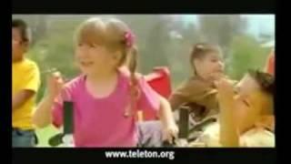 No hay Imposibles teleton 2009