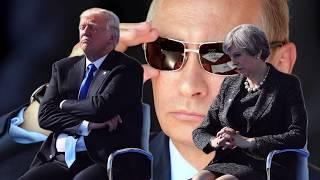 Охота на Путина /#ЗАУГЛОМ