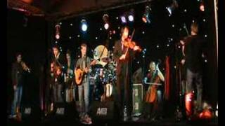 Watch Bellowhead Fire Marengo video