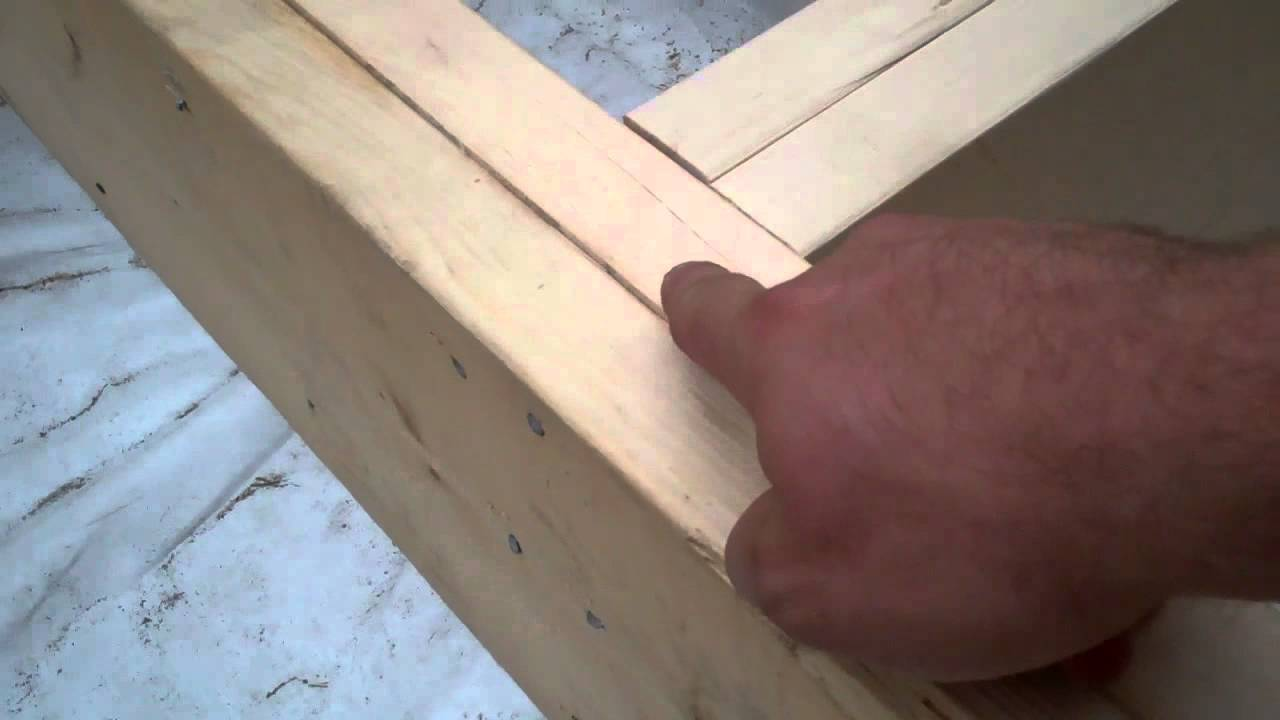 Trapdoor And Subfloor Mp4 Youtube