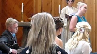 Den finast eg veit (bryllup)