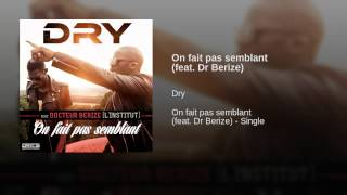 Download Video On fait pas semblant (feat. Dr Berize) MP3 3GP MP4