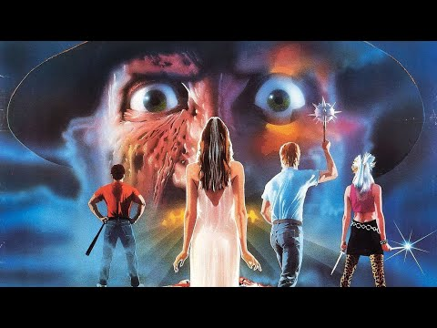 Exploring Series- A Nightmare on Elm Street 3 The Dream Warriors