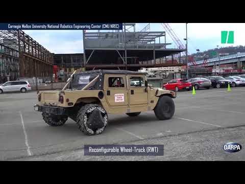 L'armée de Terre française reçoit ses nouveaux blindés Griffon
