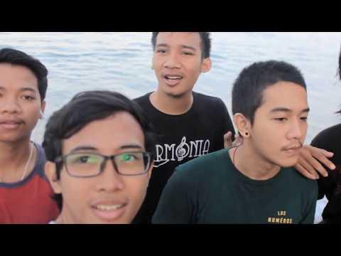 HarmoniA goes to Nusa Penida