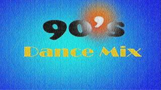 dance   mix of the 90s   part 6 mixed by geob