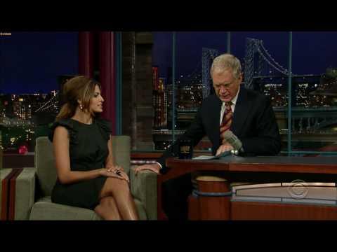 Eva Mendes on David Letterman 2007.10.17 .720p.