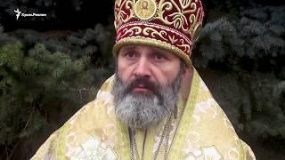 Церковь молилась за Балуха – архиепископ Симферопольский и Крымский