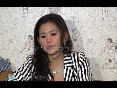 Istri Vicky Prasetyo Angkat Bicara - Intens 5 September 2013