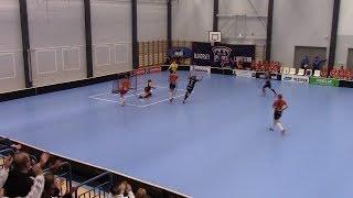 NLB maalikooste 22.9.2019 Pirkat vs FBC Loisto