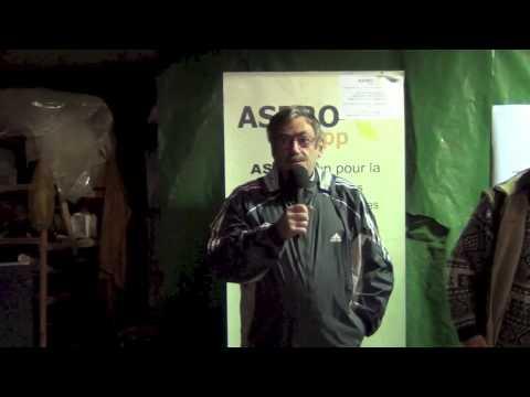 ACTUS : ECOLOGIE - Aspro PNPP