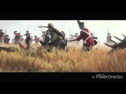 Assassins Creed  X Gon' Give It To Ya Music Video