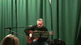 Франц Пирнач. Концерт для Молодежи
