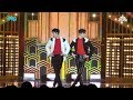 [????? ??] ???? ?? @?!????_20180331 The Chance of Love TVXQ! in 4K