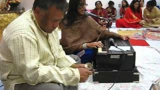 Mharo Pranam By: Anita Binda & Tony Ramasar