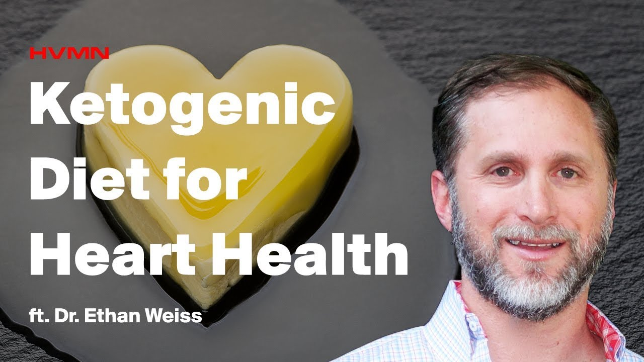is keto diet healthy for heart