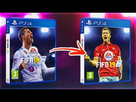 5 THINGS YOU MUST DO BEFORE FIFA 19 ✅