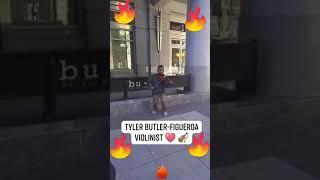 """Walk It Talk It""- Migos- Hip Hop Violin - Tyler Butler-Figueroa Violinist ❤ 🎻"