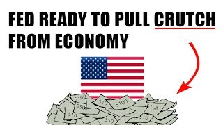 If Fed Does THIS, The Stock Market Will COLLAPSE GUARANTEED!