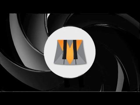 Live Piano Lesson Tutorial - James Bond Theme