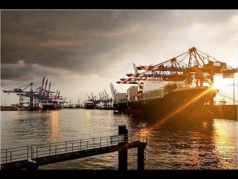 Sponsored JOC   Hamburg Sud COO on Data Potential & IMO 2020