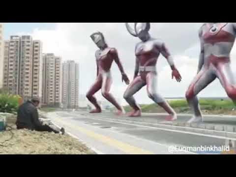 Lagu raya ultraman 2017