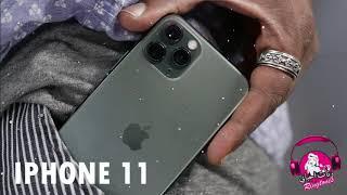 اتحداك ما تحملها اجمل نغمات رنين ايفون 2020 Ringtone IPHONE