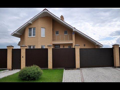 Новые дома у моря. Посмотрите как идет стройка вашего дома.