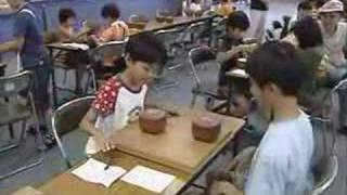 Hikaru no GO - Boom in Japan