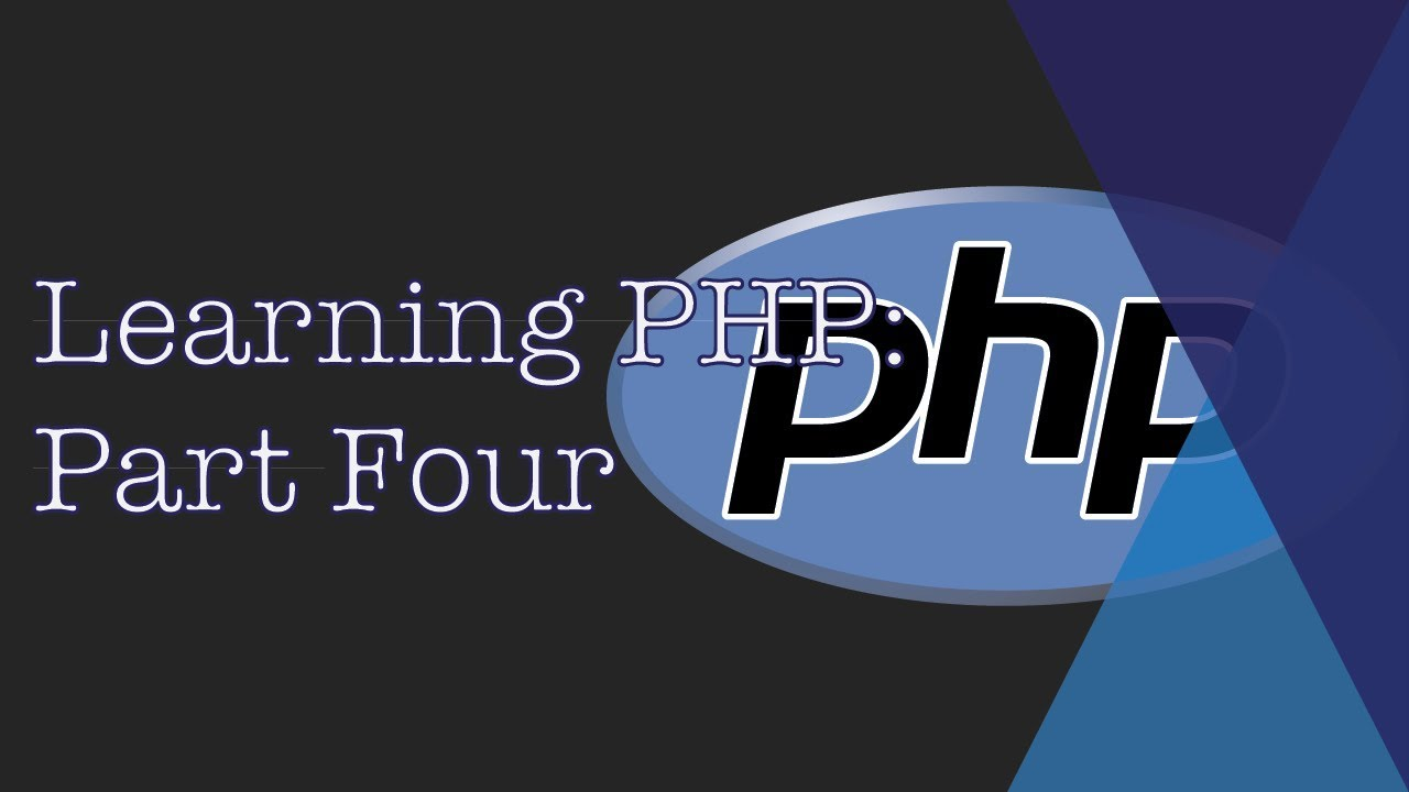 Learning PHP — Part Four: Multidimensional Arrays and Dates