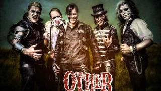 The Other-Screams In The Black House
